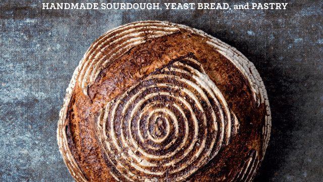 Mastering Bread book cover